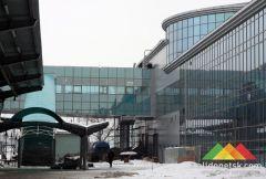 После реконструкции железнодорожный вокзал будет пропускать свыше 32 000 пассажиров в сутки