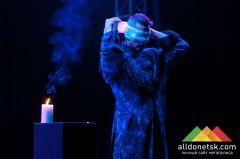Магия от АВК: Аарон Кроу из Бельгии