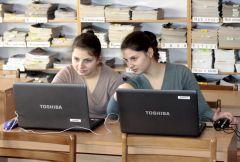 WI-FI зоны в библиотеках Донецка