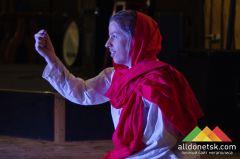 Мать Гагарина в постановке театра