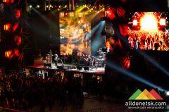Rock Arena собрала самых горячих рокеров