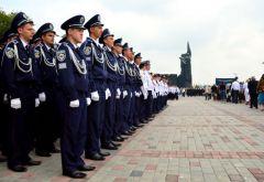 Митинг у мемориала Твоим освободителям, Донбасс! Часть-1