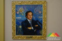 Работы 34 художников Донбасса