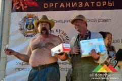 На кузнечном фестивале определили лучший костюм и самое вкусное блюдо